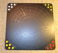 Игра настольная Рейсинг (350 руб.)