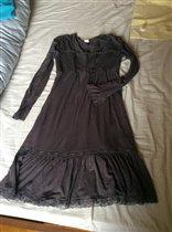 Платье р-р 44-46