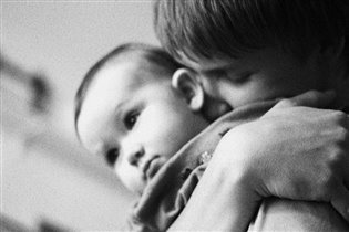 Бесконечная отцовская любовь