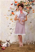 Платье Лента р.44