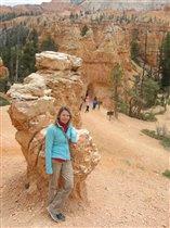 Брайс-каньон. США
