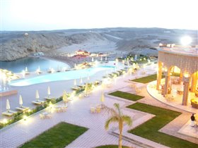 Al Nabilla Grand Bay Makadi 5*