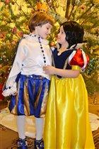 Белоснежка, я всегда буду только твоим принцем!