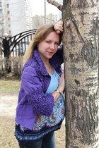 неделька до родов