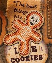 Печенька - дизайн Скобелкиной Дарьи