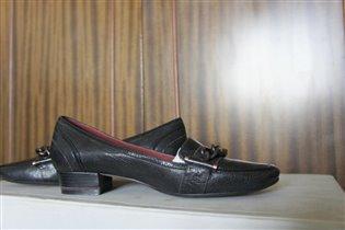 Oh! Healthy heels