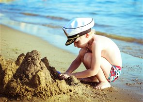 Море,солнце,пляж!