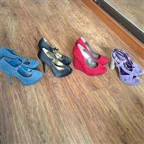 Обувь 40