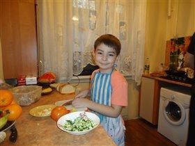 Хочу быть поваром