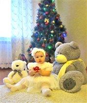 Аделиночка- принцесса )))