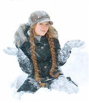 Чарующая зима (подтверждение)