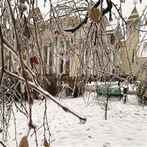 хрустальная зима