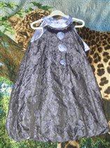 Нарядное платье размер 11
