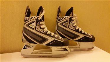 Коньки хоккейные CCM Vector 3.0