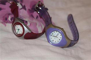 Часы, 150р.
