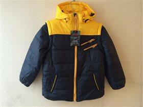 Куртка Losan(Испания) Р8