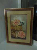 'Старинные розы'
