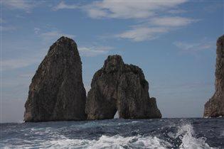 King Kong(у) море по.... щиколотку
