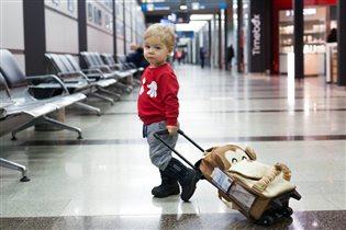 Летим домой