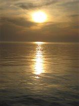 Ах лето, Сочи, море и закат!