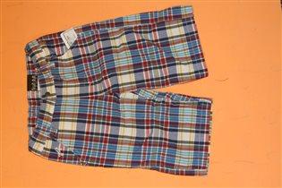 Яркие шорты р.104 - 300 руб.