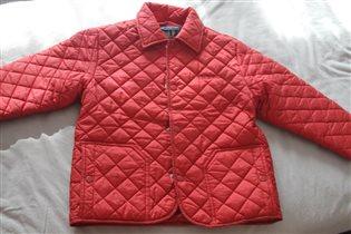 Куртка р.110 - 500 руб.