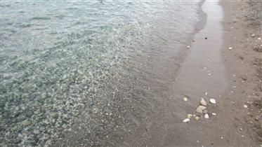 Средиземное море. Турция. Кемер
