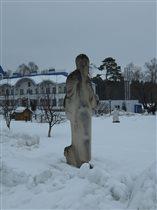 Скульптура Филарета