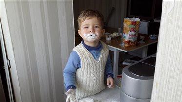 готовим печеньки