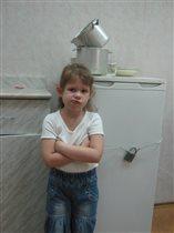 На этой кухне хозяйка я!