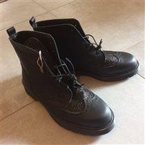 Ботинки с YOOX