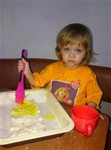 Первый пирог