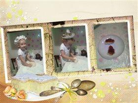 конкурс Фотоконкурс «Маленькие поварята»