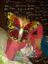Конкурс масок в детском саду