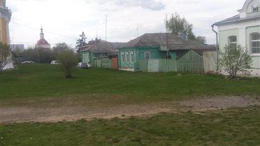 Это Кремль