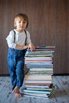 Любимых книг должно быть много!