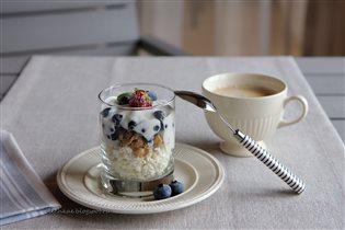 Летний завтрак