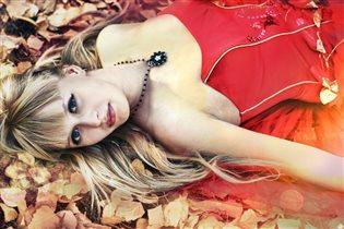 Осенние мечты...