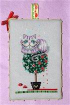 Cheshire Cat - Brooke Nolan