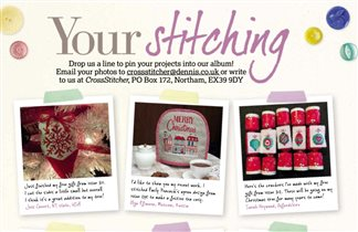 CrossStitcher 314