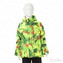 куртка девичья Alpex
