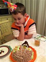 День рождения!!!! Только раз в году.....