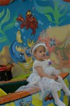 Аленушке 2 года