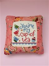 Pine Mountain Designs 956 You're My Cup of Tea