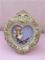 Friendship Collection   Rose Madonna