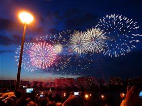 Фестиваль 'Круг света' в Москве