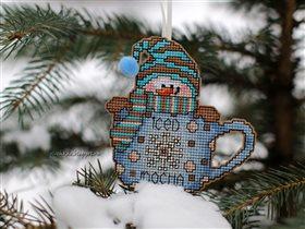Любите ли вы холодный кофе?