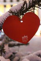 Любви в Новом году!