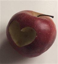 фрукт любви