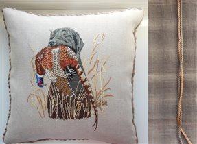 Подушка для охотника